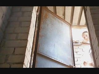 Voyeur Spy Pissing video: wc spy 30