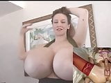 The best of both worlds, Shemale and Chelsea Charms Tits