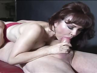 Matures Milfs porno: Cock Hungry busty MILF