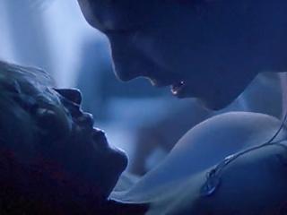 Tits Celebrities Pussy video: Patricia Arquette Nude Sex Scene In True Romance ScandalPlan