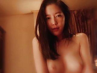 Korean Softcore Big Tits vid: Gangnam Blues (2015) Korean Movie Sex Scene