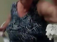 Grand-mère bbw
