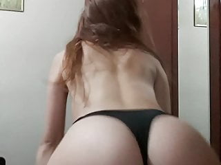 Lingerie Brazilian Teen video: alica ruiva