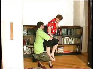 Mature video: Russian Mature Ophelia 03