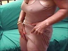 Granny Clit