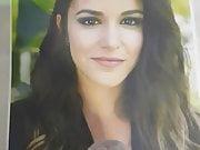 Melissa Fumero Hot Latina Celeb Cum Tribute