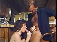 Coppia porno vintage anni '80