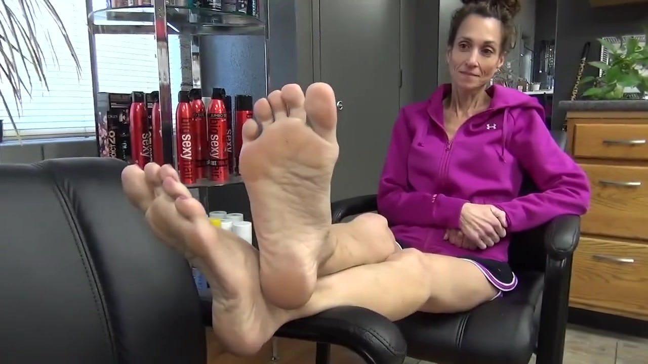 Foot Fetish,HD Videos