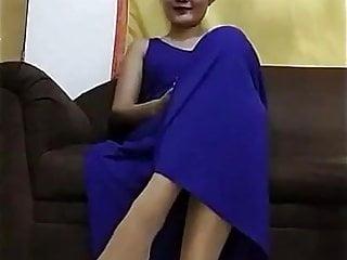 Pantyhose Hd Videos video: dreamgirl 530