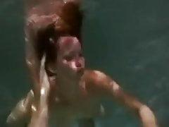 Onderwater seks