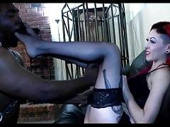 Ihr Sklave