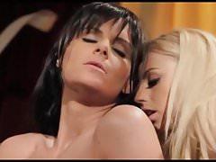 Fantasia sexual lésbica de Xena