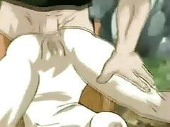 Hentai Cazzo - Naruto doujinshi- Sakura gola profonda