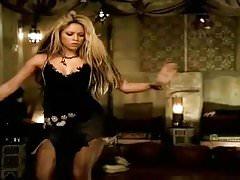 Beyonce o Shakira