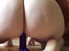 Ass For Days!