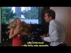 Jennifer Connelly und Scarlett Johansson sind wankbar