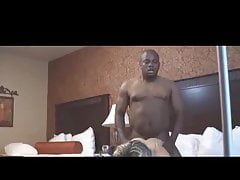 schwarze Freundin Creampies heiße Frau bevor Mann sie fickt