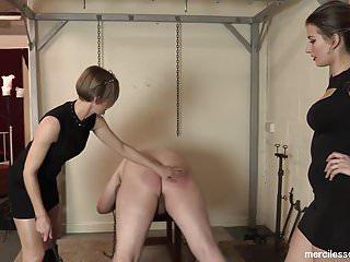 Bdsm Femdom Spanking video: Spankingtime Episode 2 - Relax and Take all Punishment