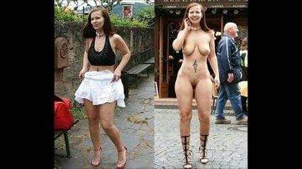 Redhead slut hitchhike