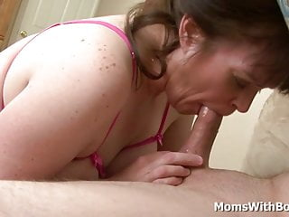 Cumshots Matures Milfs video: College Dean Ginger Speer Fucks Flunking Student