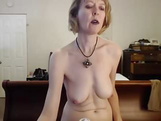 Tits Webcams Pussy video: Gilf Cam
