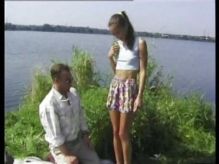 Hardcore Teen Blonde video: Tom Scharfe Teeny-Action 20-3