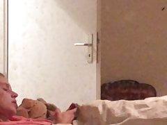 Cam nascosta sexy Ragazza si masturba
