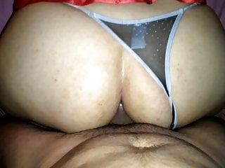 Milf Doggy Style Hd Videos video: Sexo anal a vecina madura