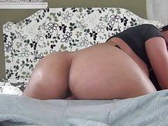 Big bubble ass latina jeździ kogut - najlepsza jazda kiedykolwiek?