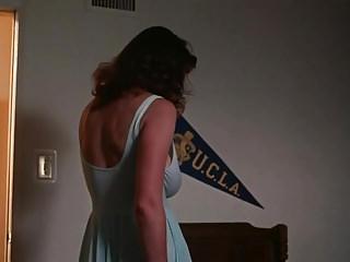 性感夢想後醒來的角質媽媽