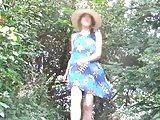In the garden pt1 of 3
