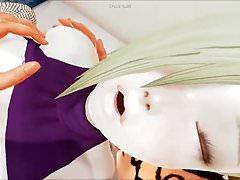 Naruto Ino (honey select)