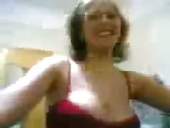 Hot Arab Girl Dancing 015