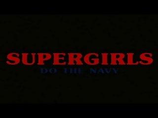Vintage 1984 video: Trailer - Supergirls Do the Navy (1984)
