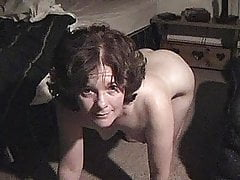 Horny Nymphomaniac Bare Moms Getting Subordinated For Cock
