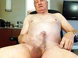 Cuckold made to wank by whores Mother