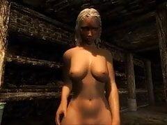 Skyrim Sexlab-Niederlage: Riftung Guards