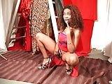 Black Glamour Girls 3