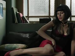 Ana Ularu - The Man who was Thursday