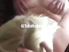 Real Cuckold Video: Twitter TubaHakanEvli takip et