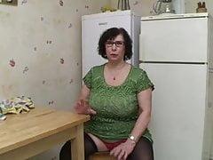 Gran tit madura madura abuelita