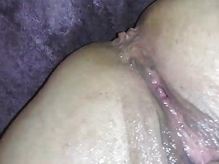 Whipping Creampie Orgasm video: Zdravka stoqnova