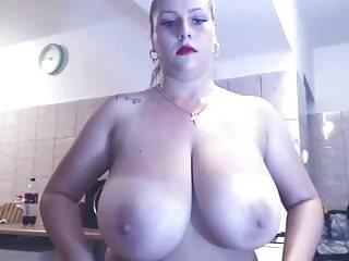 Brazilian Sexy Big Natural Tits video: sexy bbw tits