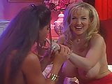 Stevie In Bed With Danni Ashe