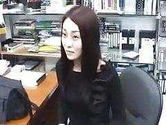 Asiatisches Porno Casting