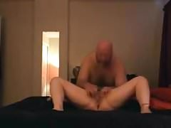 Caned, Throated, and Fucked.