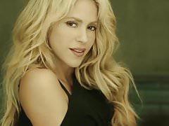 Shakira Chantaje parte sexy solo