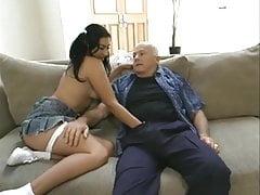 Wideo 3. #grandpa #old młody #old mężczyzna