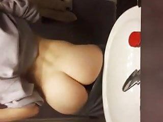 Amateur Big Butts 18 Years Old video: my ass