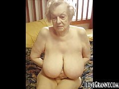 ILoveGrannY Hairy Oma Pussies Compilation